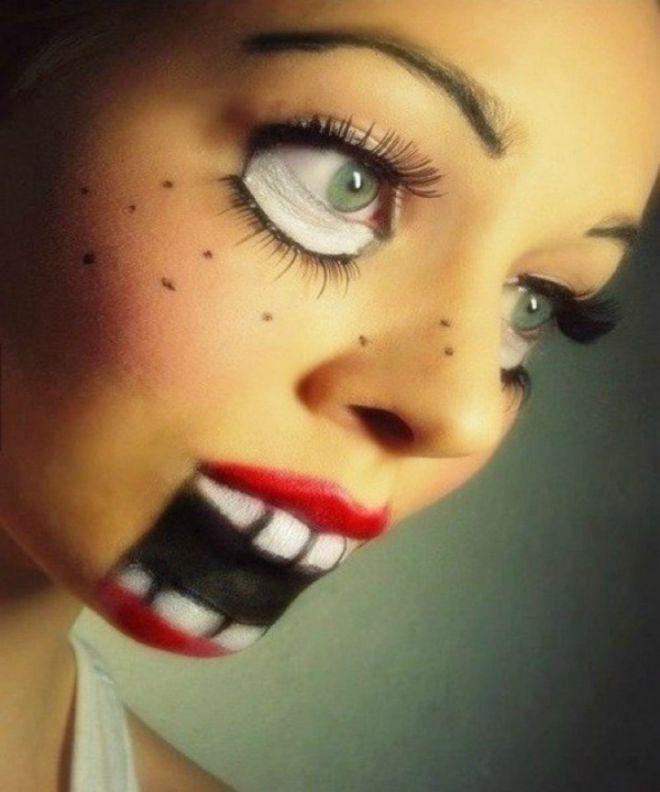 Halloween Makeup Ideas