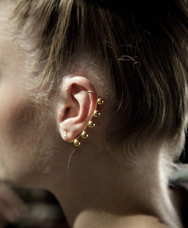 31 Cute Amp Adventurous Ear Piercings Ideas K4 Fashion