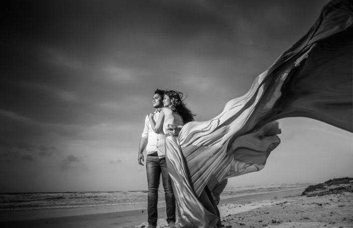 70+ Fabulous Pre-Wedding Shoot Ideas for Every Kind Of Couple! - K4 Fashion