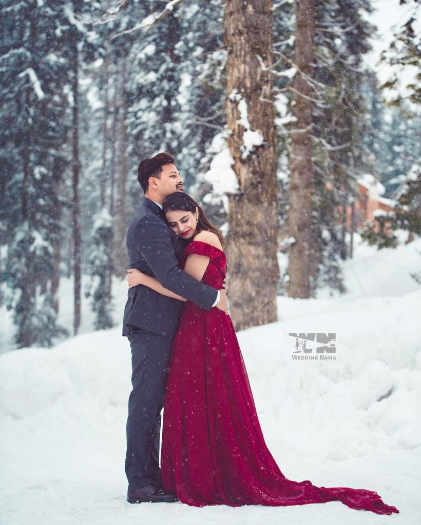70+ Fabulous Pre-Wedding Shoot Ideas For Every Kind Of