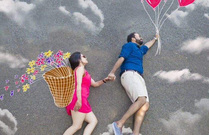 Pre Wedding Gifts For Bride: 70+ Fabulous Pre-Wedding Shoot Ideas For Every Kind Of