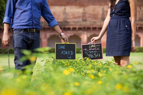 Pre Wedding Gifts: 70+ Fabulous Pre-Wedding Shoot Ideas For Every Kind Of