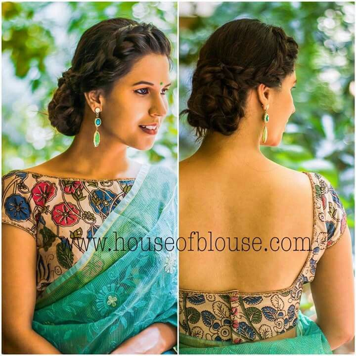 New indian sari fashion 8