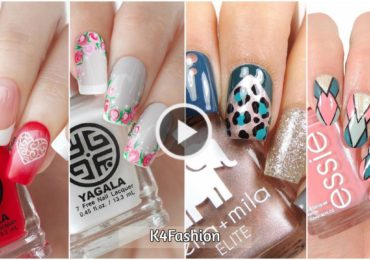 Nail Art Designs Videos Archives K4 Fashion