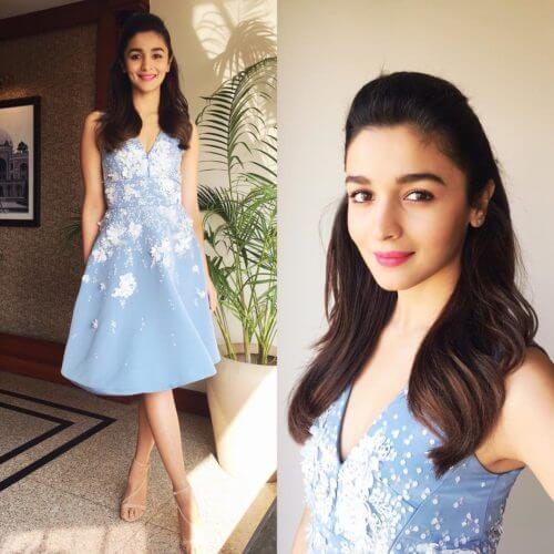 30 Super Attractive Hairstyles Of Alia Bhatt For Short