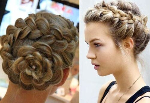 Lovely & Easy Hair Bun Styles Long Hair Inspired From Celebrities