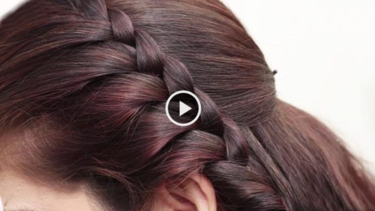 Incredibly Cute Braid Hairstyle For Every Occasion K4 Fashion