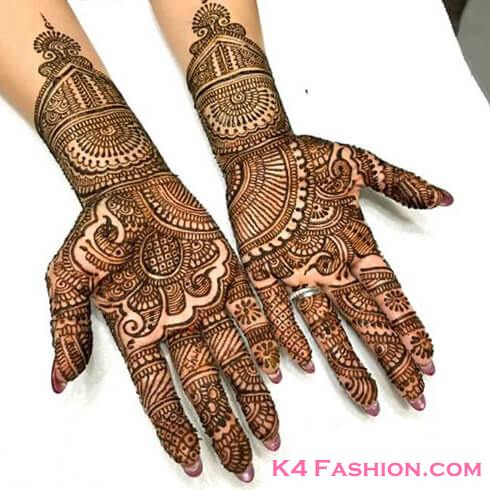 100 Mehndi Designs For Your Special Look Complete Package