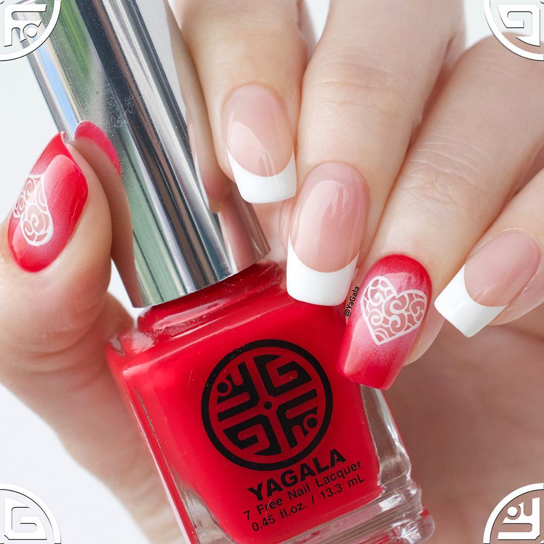 Best Nail Art Designs Of This Year For Women K4 Fashion