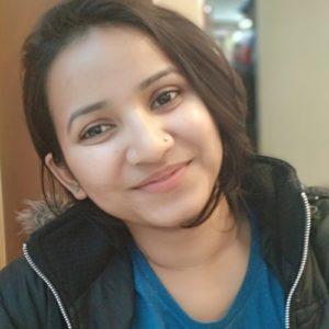 Nikita Bhaisora