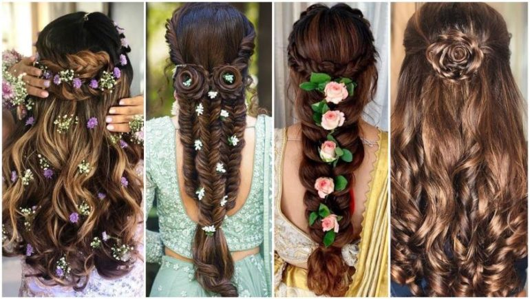 Elegant Hairstyles for Long Hairs to Suit Your Style